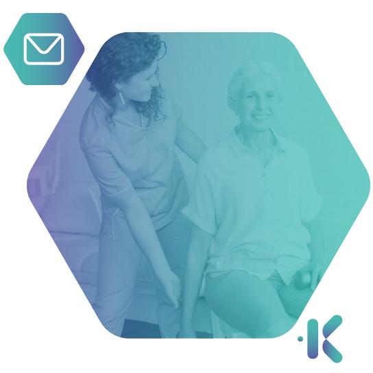 Contacta con Kineactiv