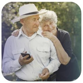 Kineactiv permite el envejecimiento saludable