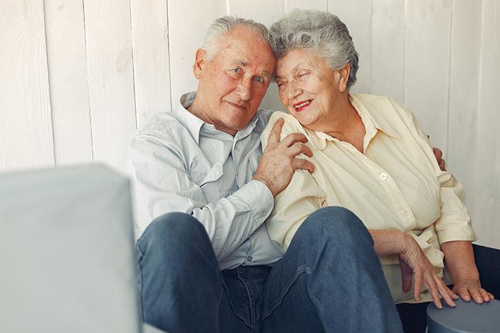 El confinamiento en las personas mayores